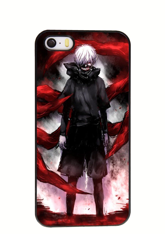 Tokyo ghoul phone case Anime Merch ^.^ Pinterest
