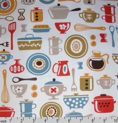 Ordinaire CW Mod Kitchen L White 1/2 METRE