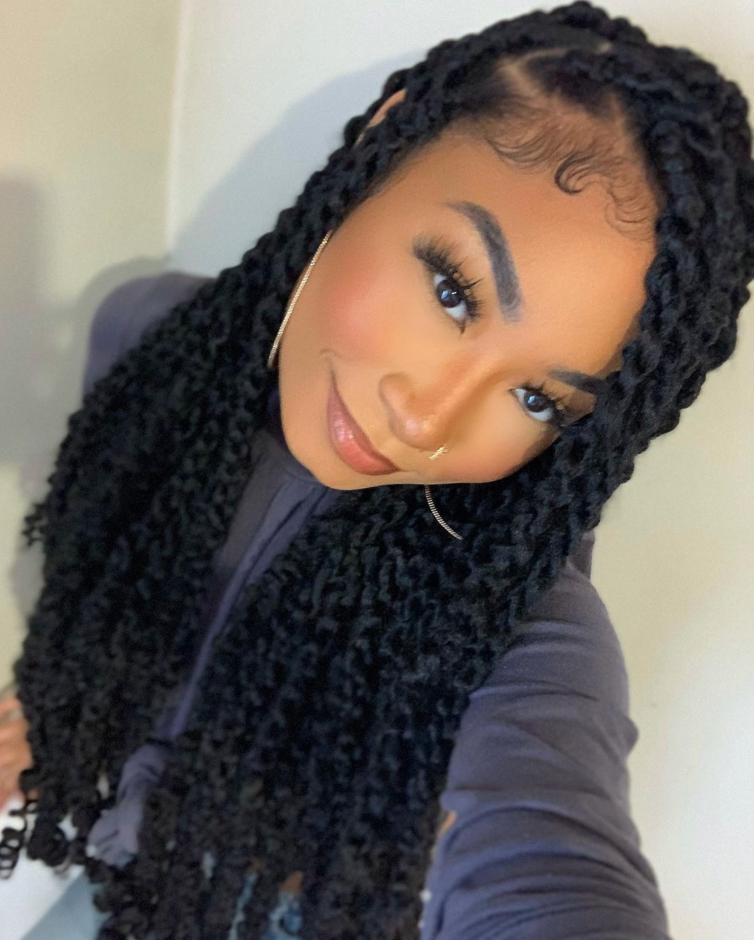 ELIGHTY Passion Twist Hair