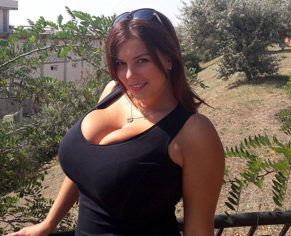 Busty nudelingerie Nude Photos