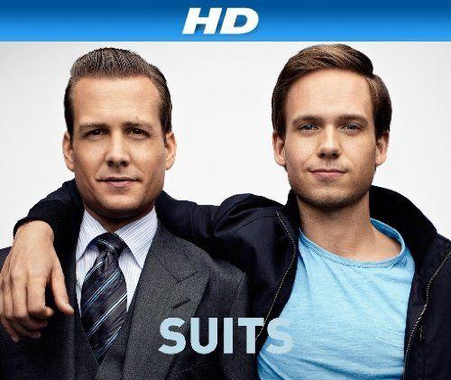 Suits Season 1 Ep 1 Suits Pilot Amazon Instant Video Kevin
