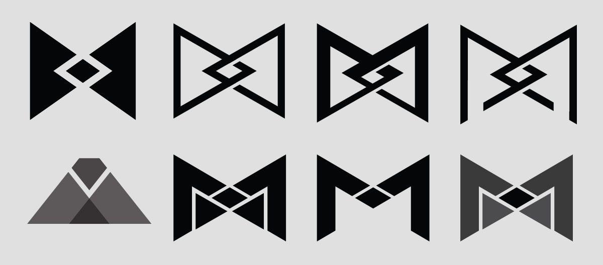 Resultado de imagen para m logo