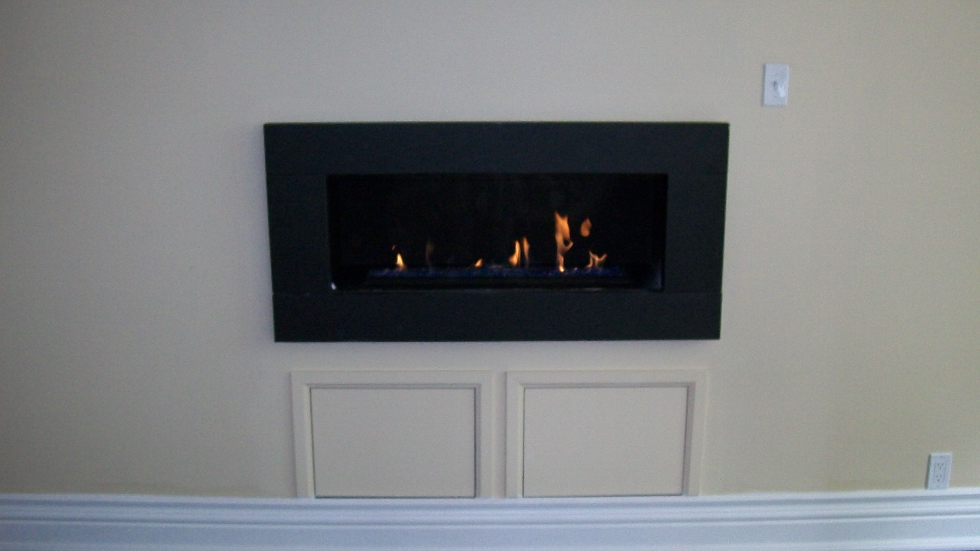lennox eldv40 linear gas fireplace lennox installations