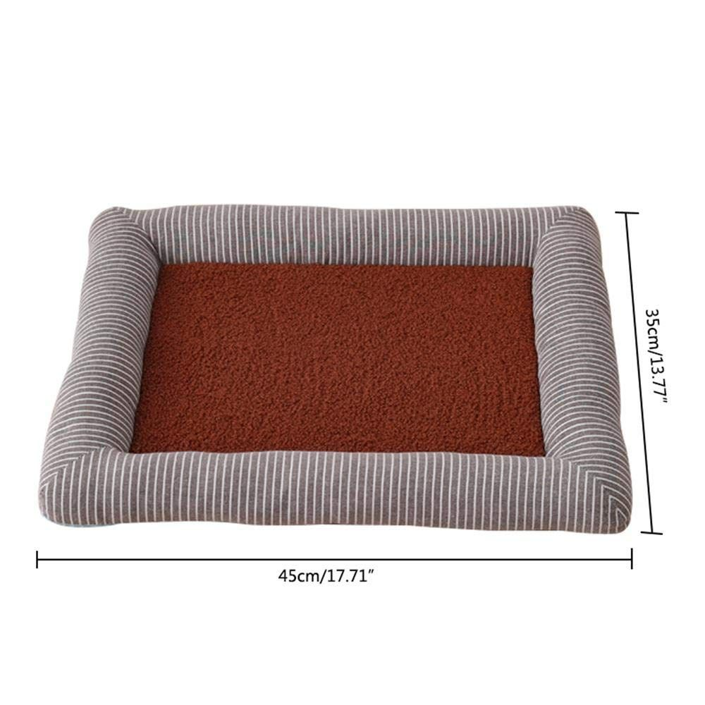 Foonee Cat Beds Clearance Bolster Dog Bed For Small And Large Dog And Cat Continuously The Product At The Image Link This In 2020 Bolster Dog Bed Dog Bed Cat Bed