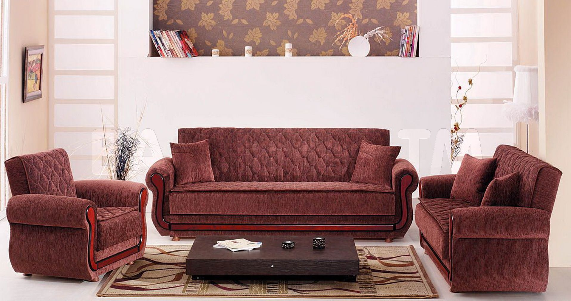 Angelic Living Room Sofa Furniture Pinterest