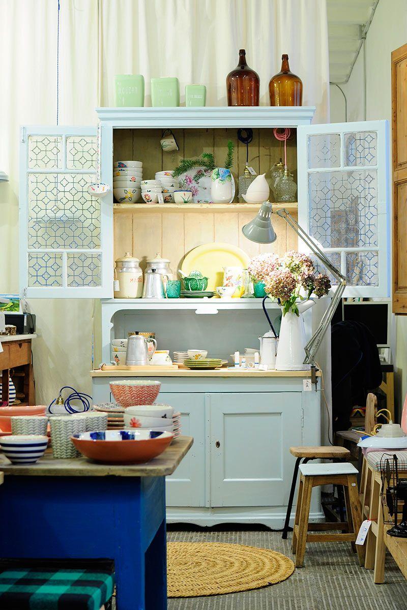 Las 12 Mejores Tiendas De Decoraci N De Espa A Volumen Ii  # Muebles De Casa Barcelona