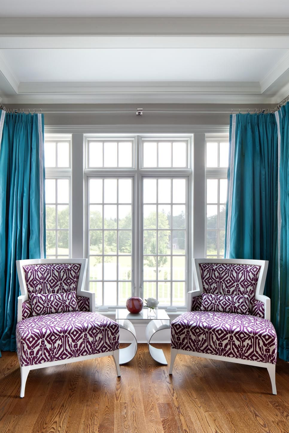 Myiconichome website provides custom Curtains, Roller Blind, and ...