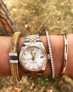 16++ Matheus fine watches jewelry viral