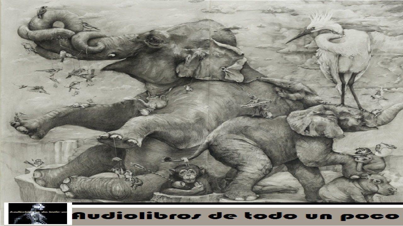 Alegorías 1. Bestiario/ aforismos de Leonardo da Vinci