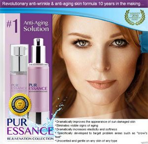 Free Anti Aging Skin Formula From Puressance Us Only Anti Aging Skin Products Aging Skin Anti Aging Solution