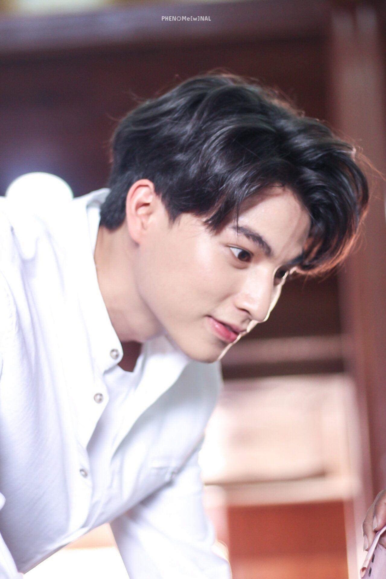 Пин на доске Korean/Chinese/Thai dramas