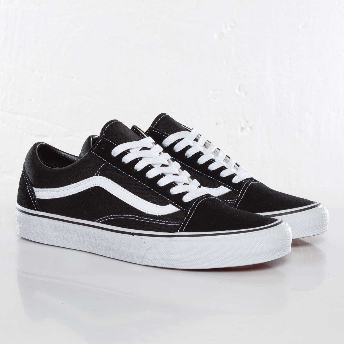 Vans Old Skool 82003 Sneakersnstuff | sneakers