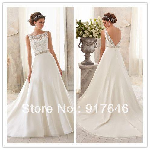 Vestidos de casamento on AliExpress.com from $132.0