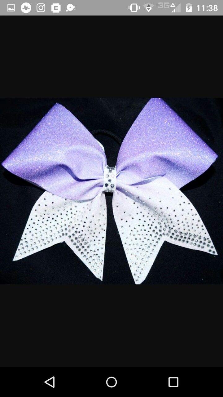 Pin On Cheer Bows