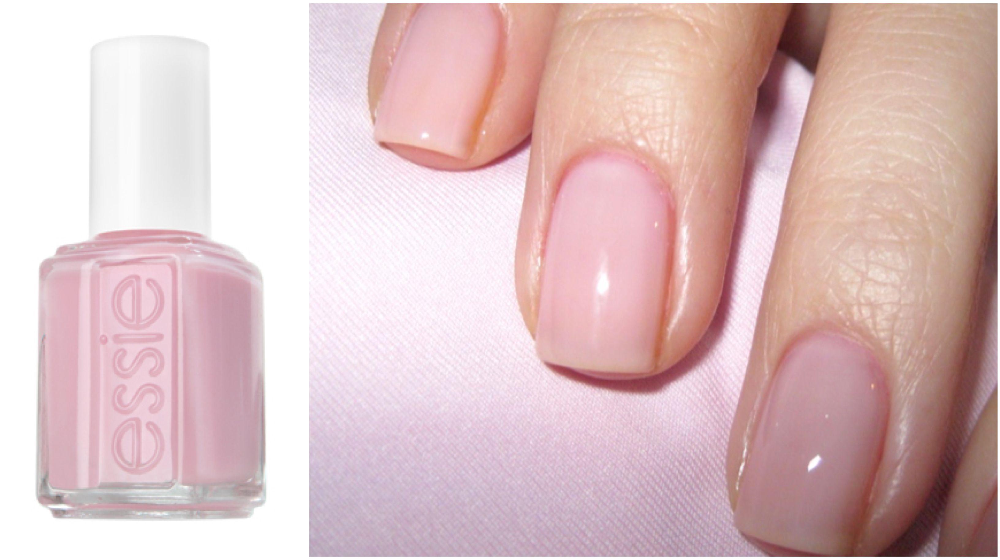 essie \'Hi Maintenance\' | essie | Pinterest | Makeup, Essie nail ...
