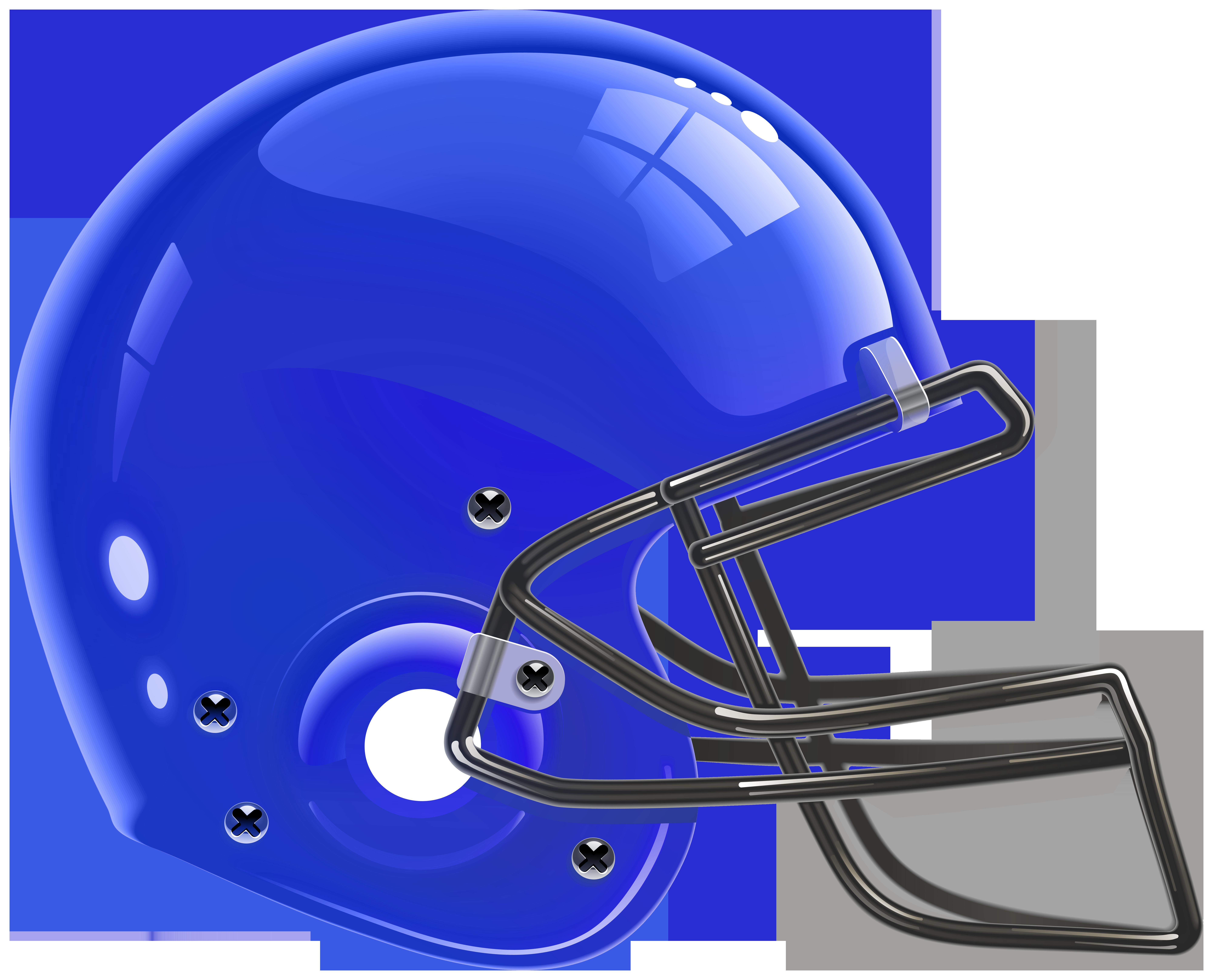 Blue Football Helmet Png Football Helmets Blue Football Mini Football Helmet