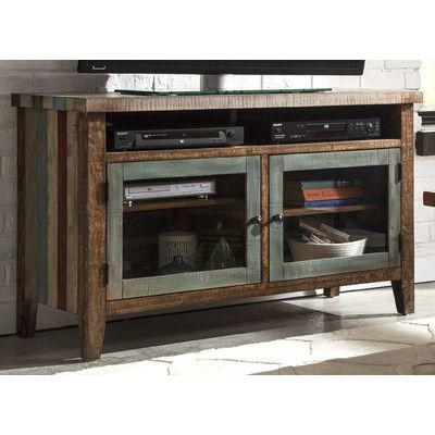 Loon Peak Bullace TV Stand
