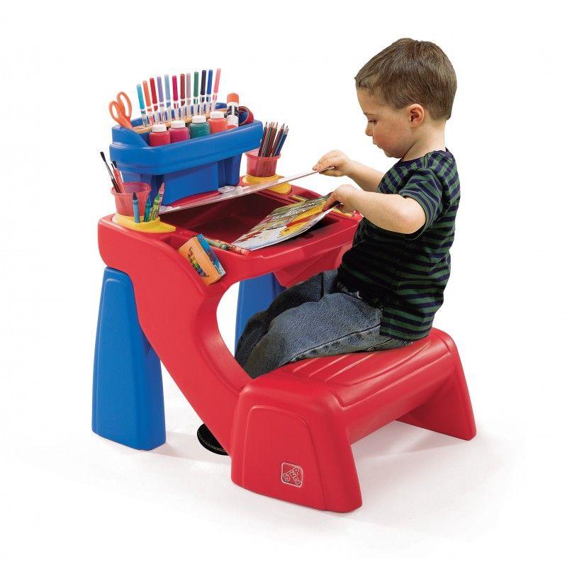 Kinder Schreibtisch Sport, Freizeit, Haus, Garten