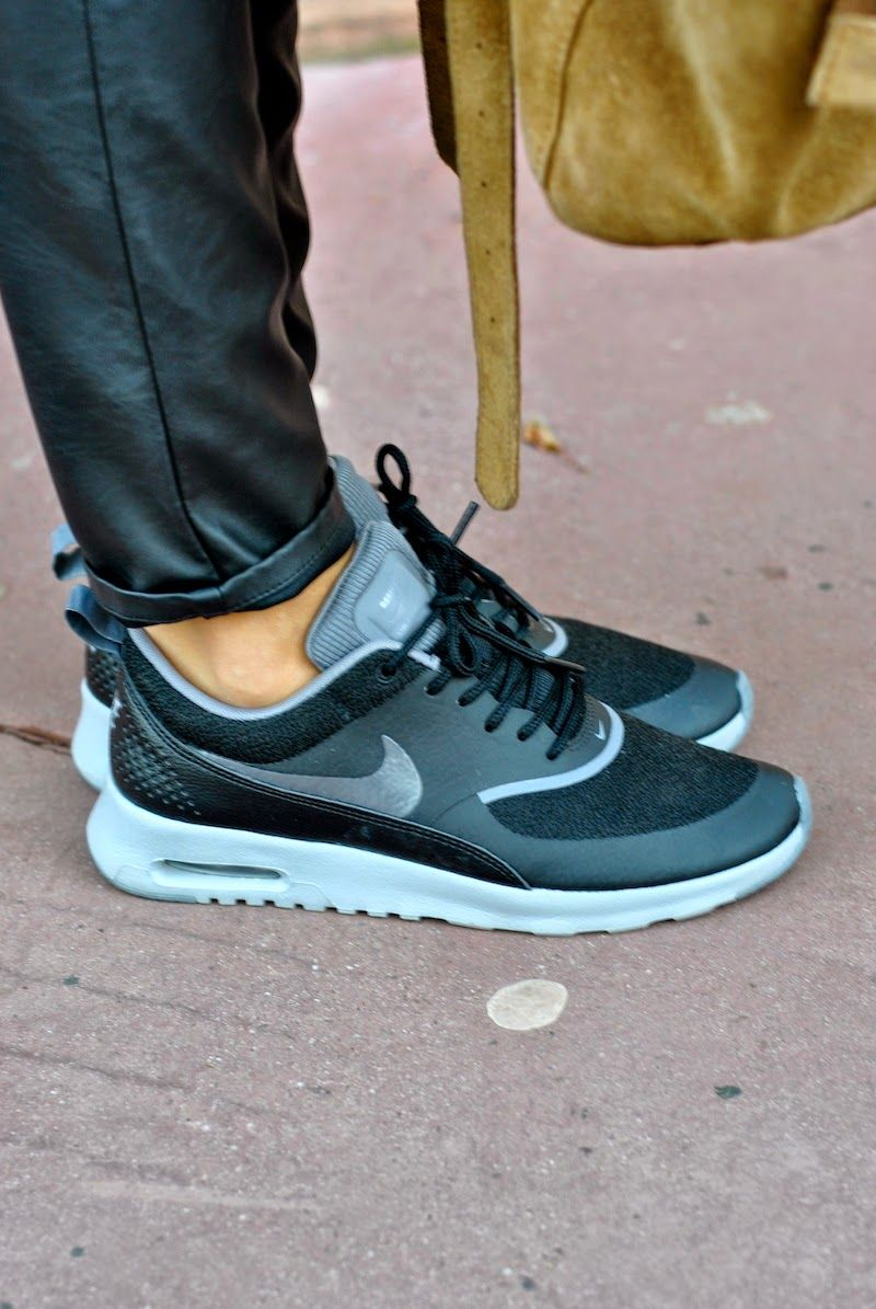 Boots & Plume - Blog Mode Toulouse: Nike Air Max Thea disponible ici : http