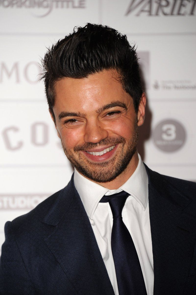 Dominic Cooper (born 1978) Dominic Cooper (born 1978) new picture