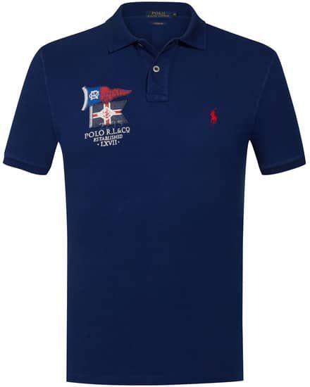 herren polo shirts langarm ralph lauren