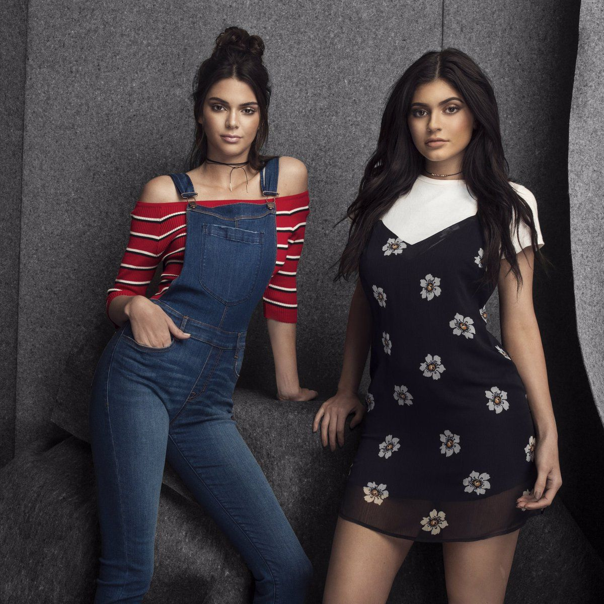 Kendall And Kylie Announce A Second Collection For Topshop advise