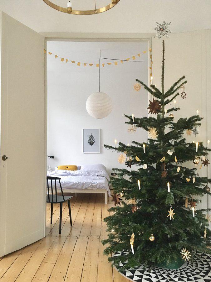 Unser Bäumchen christmas_tree Decoration