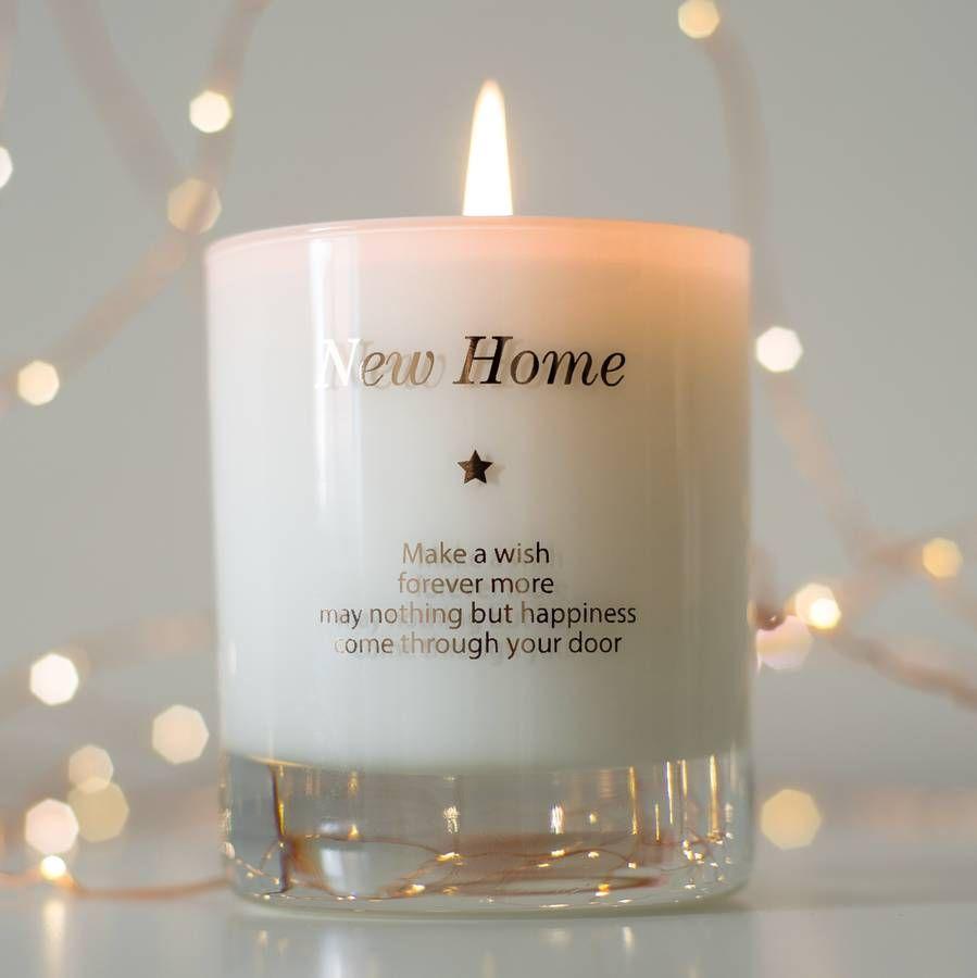 Candle Science Fragrance Oils Einweihungsparty geschenke