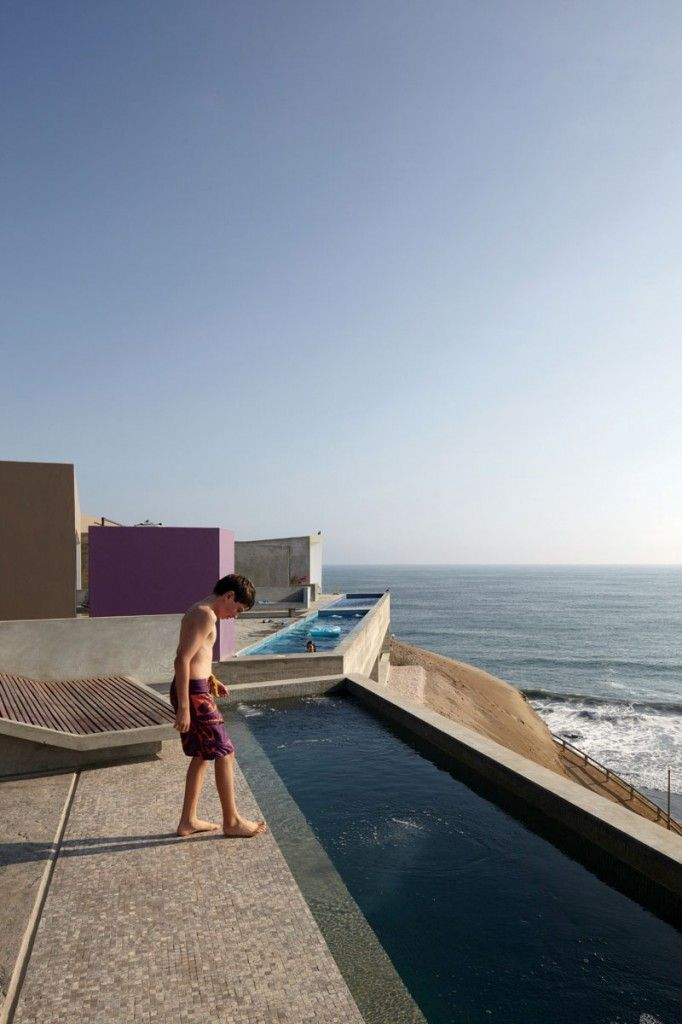 How barclaycrousse architects embellished peru your source of architecture and interior design news