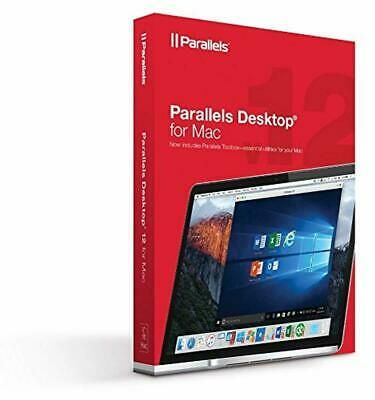 (eBay Link)(Ad) Parallels Desktop 12 for Mac,New,Free