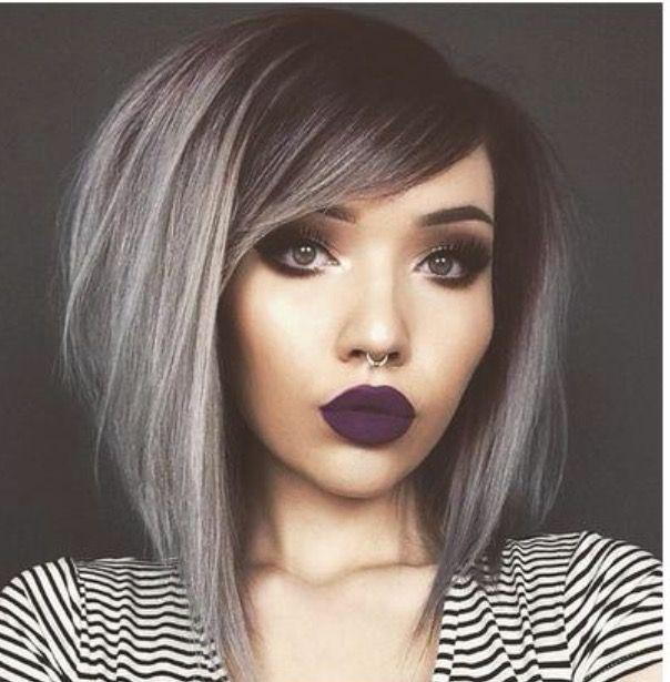 pin von alexandra garcia auf hair makeup pinterest