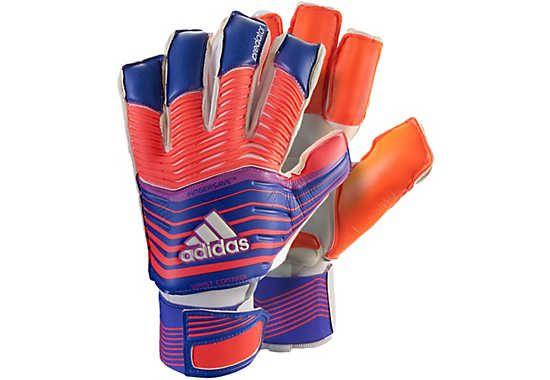 low priced 2d377 80442 adidas Predator Zones Ultimate Goalkeeper Glove - Night Flash