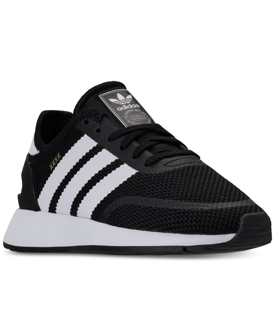separation shoes 0654f b7ef6 adidas Boys N-5923 Casual Sneakers from Finish Line
