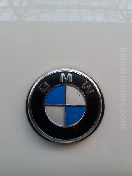 Logos Bmw Bmw Bmw Symbol Bmw Logo