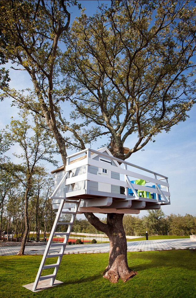 #Costal #Treehouse Treehouse