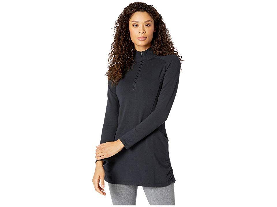 3b78fb8b6bb Aventura Clothing Lolo Tunic (Black) Women s Long Sleeve Pullover. The Aventura  Clothing Lolo
