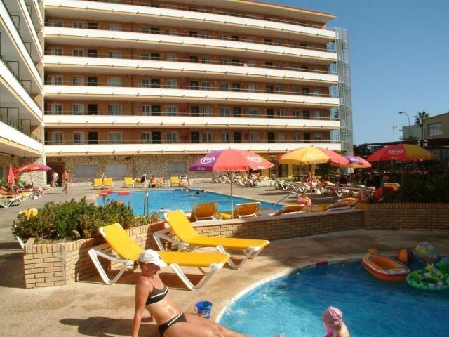 The Buensol Apartments Are Perfect For Those Looking To Be Positioned Near