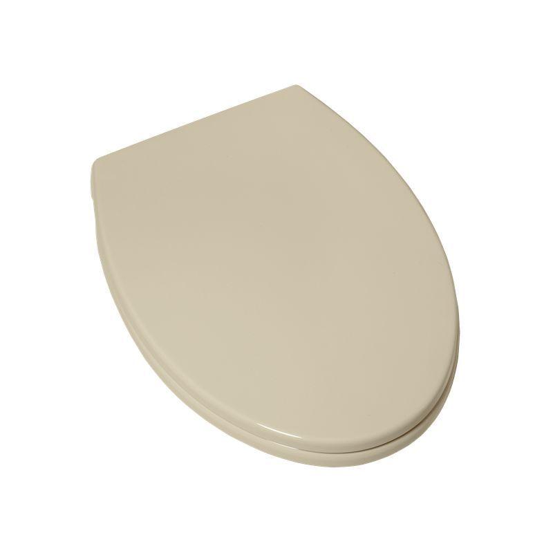 American Standard 5256a 65c Luxury Slow Close Elongated Toilet