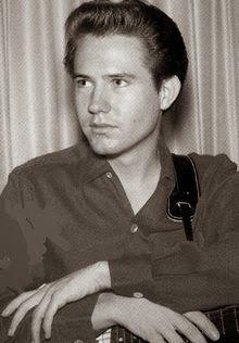 Who Killed Singer Bobby Fuller I Fought The Law Singer Bobby Fuller