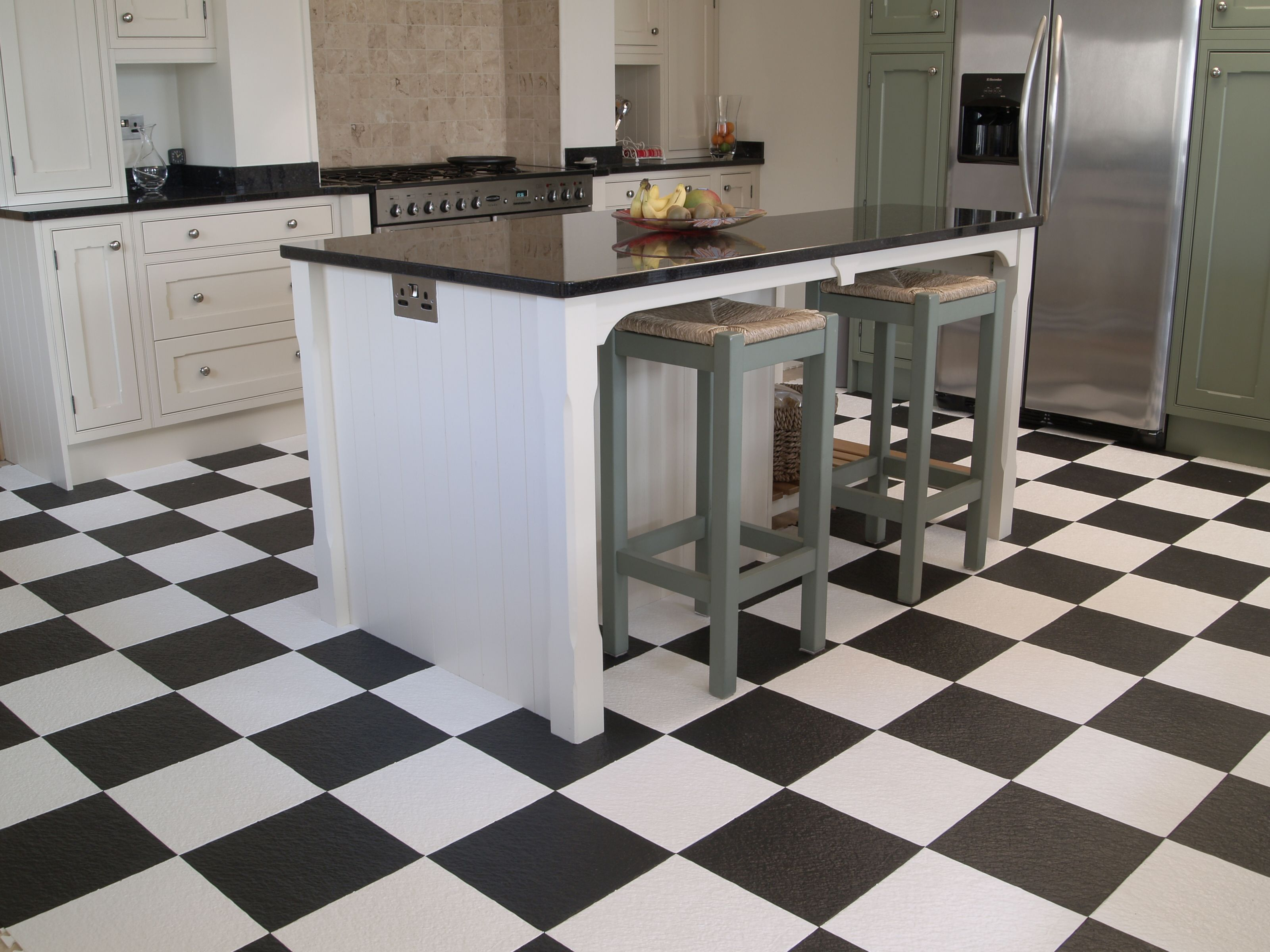Pvc vloer flexi tiles pvc flooring pvc vloeren pinterest slate flex tiles offer an upscale pvc floor tile that can be used in garages as well as in areas where a more decorative floor surface is desired dailygadgetfo Images