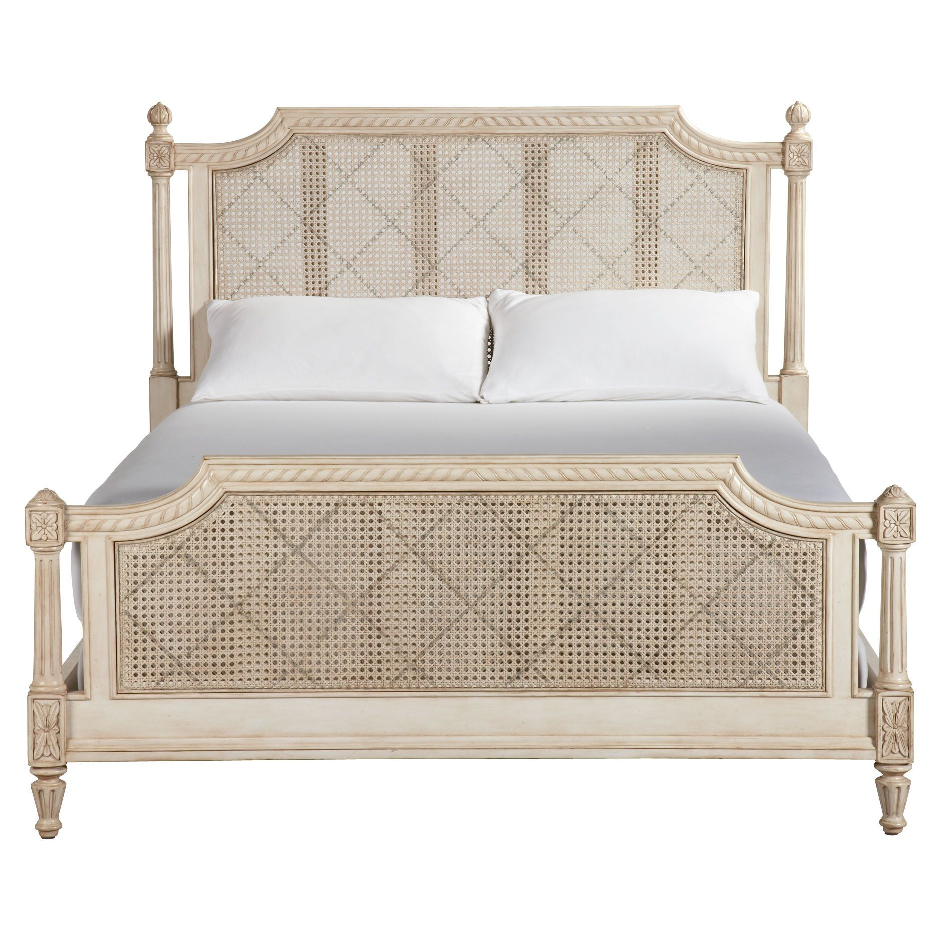 Elise bed ethan allen us unfortunately only a queen not twin full leighton 39 s bedroom - Ethan allen queen beds ...