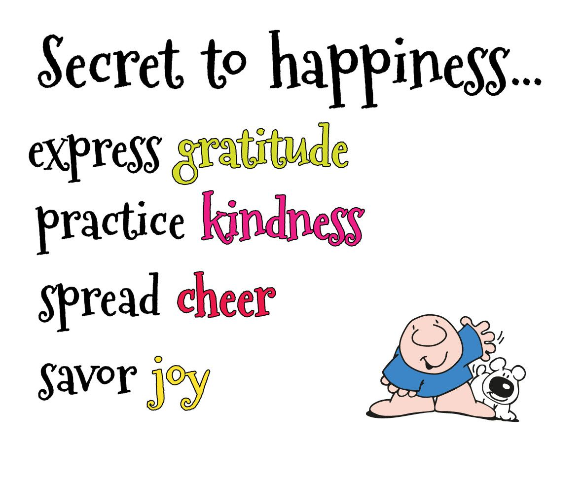 Spread Happiness Quotes
