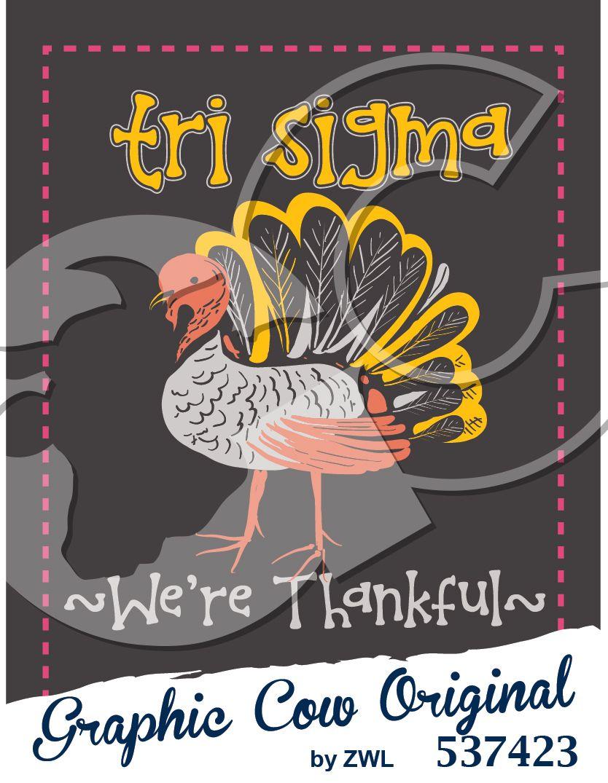 Thanksgiving turkey fall #grafcow