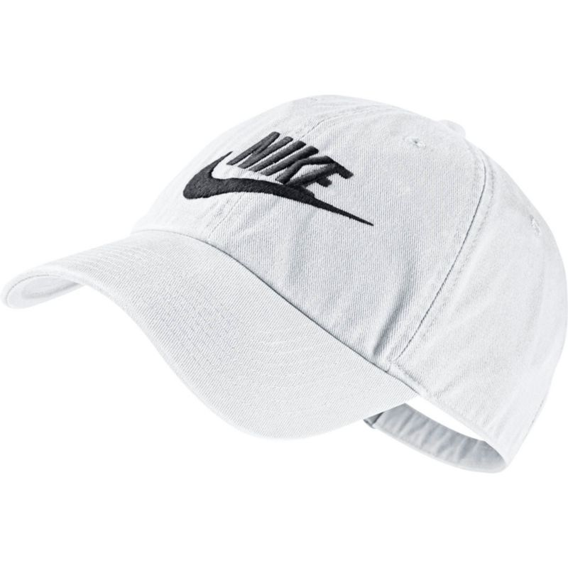7b312ca5ff5 Nike Men s Heritage 86 Futura Adjustable Hat