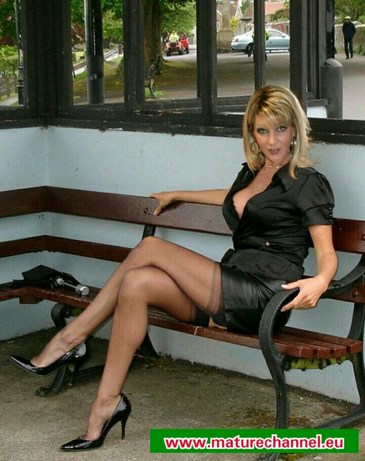 my wife for you www.maturechannel.eu | mature channel