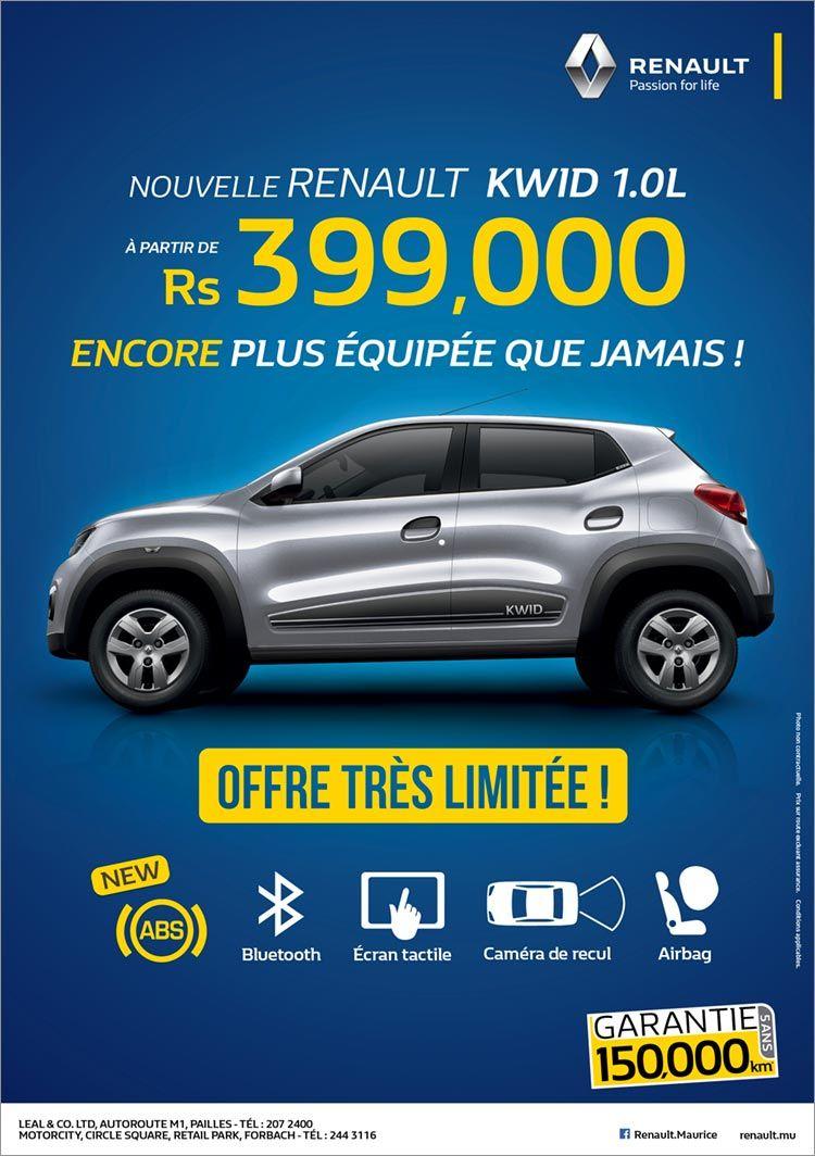 Pin By Bluefish Emarketing Mauritius On Auto Moto Renault Online Marketing Adverts [ 1064 x 750 Pixel ]