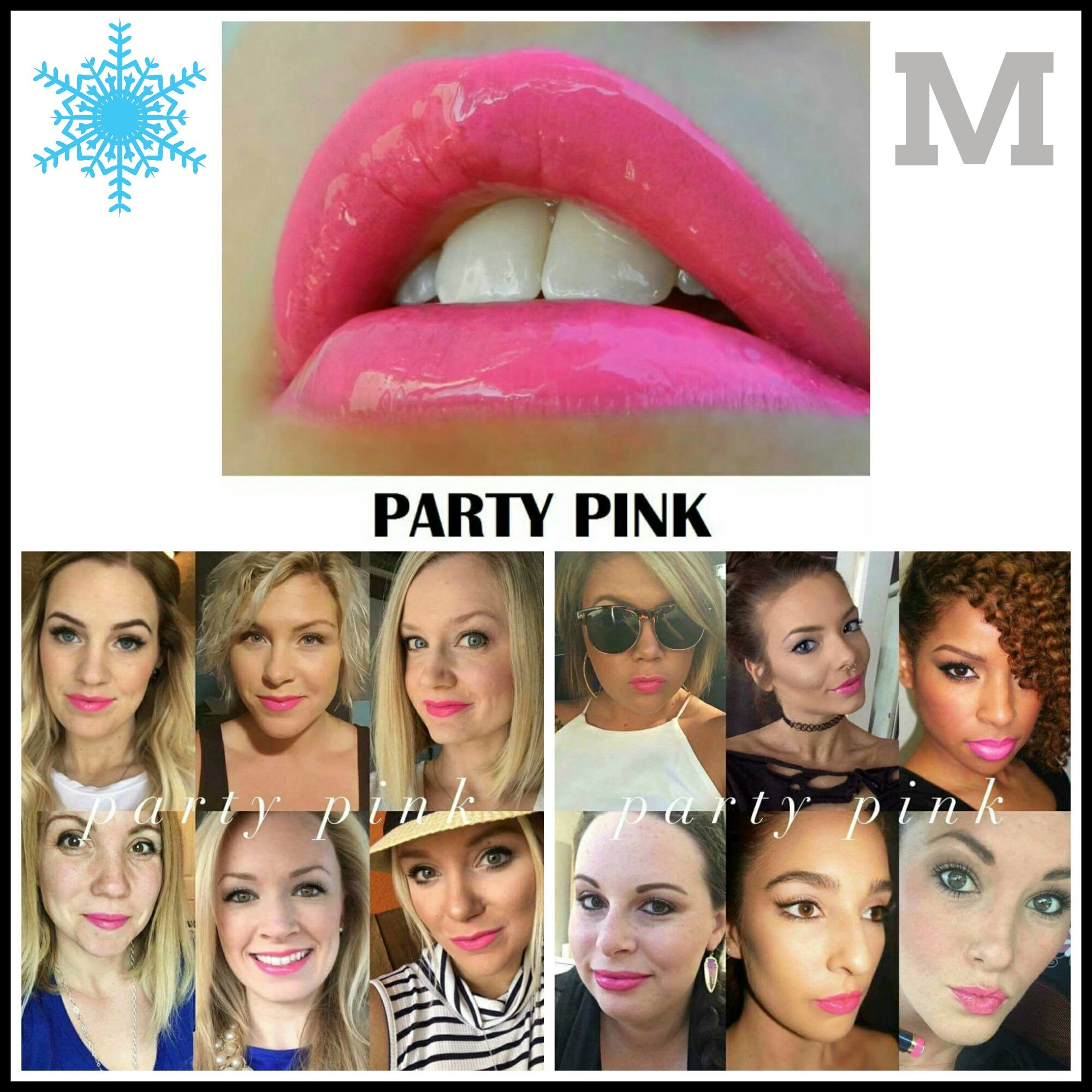 Pin de Angie\'s Lips en Lip Colors with Different Skin Types! | Pinterest