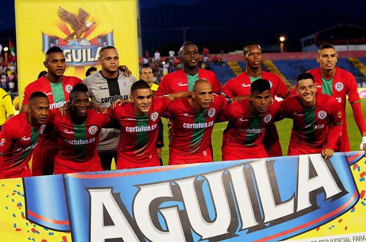 La apuesta de #Cortuluá funcionó en la #LigaÁguila