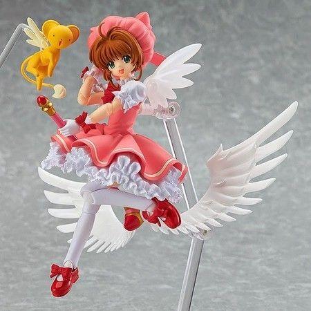 Action Figure Sakura Card Captors Figma