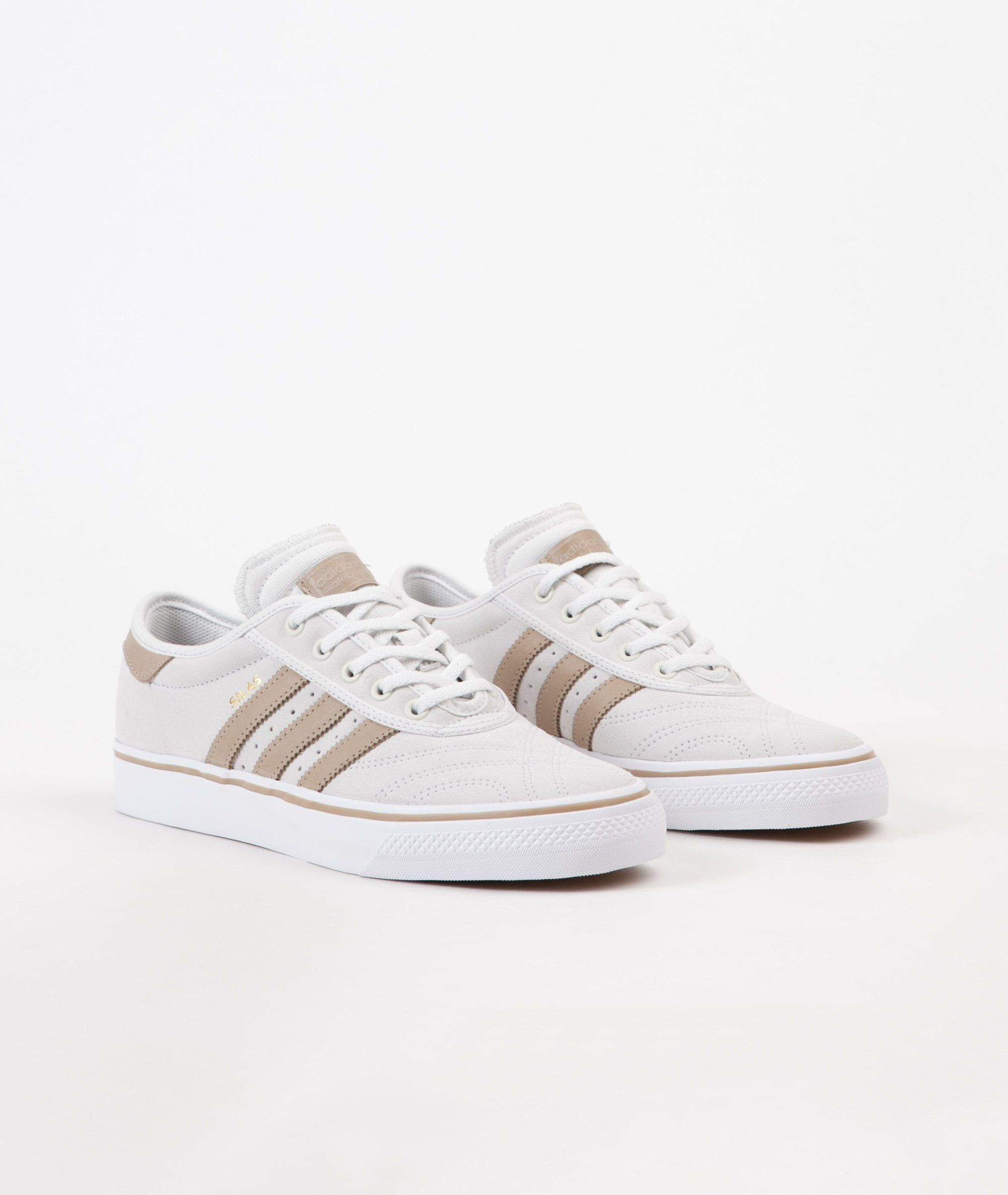 Ease Silas Adi Adidas Hemp Premiere White Ftw Shoes X Crystal N0w8vmn